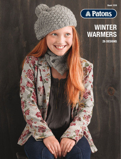 Winter Warmers 1310