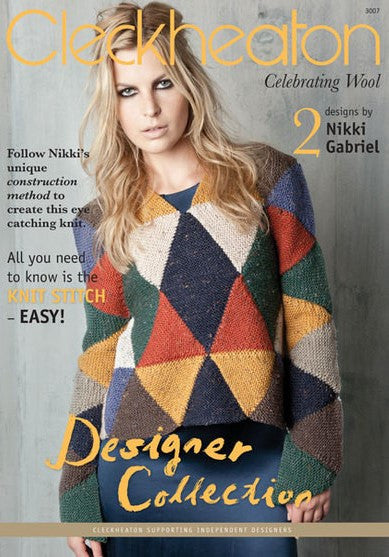 3007 Designer Collection by Nikki Gabriel