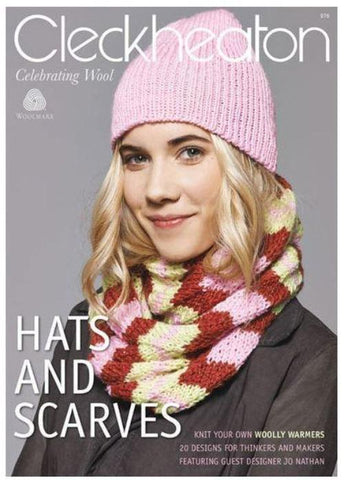Hats & Scarves 976