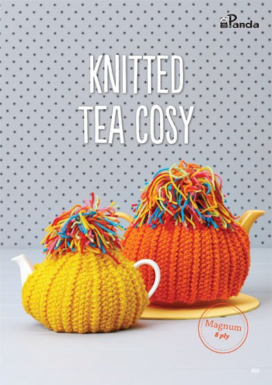 Knitted Tea Cosy Kit
