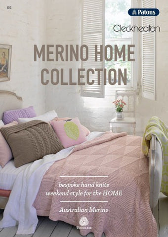 Merino Home Collection 103