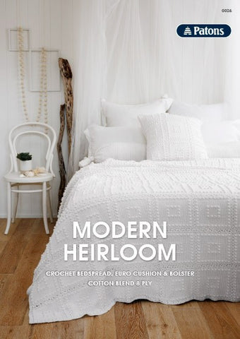Modern Heirloom 0026