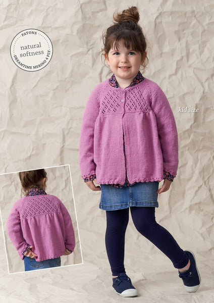 Junior Merino Collection 355