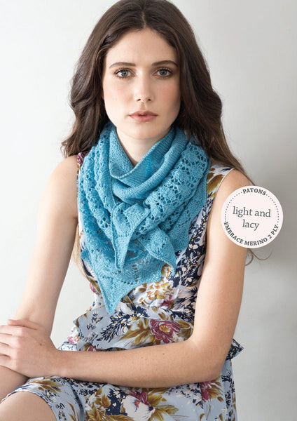 356 Scarves and Wraps 2