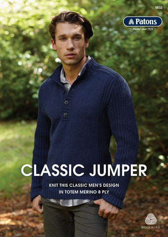 91b1cc9035a0f Sold Out Classic Jumper Leaflet 0032