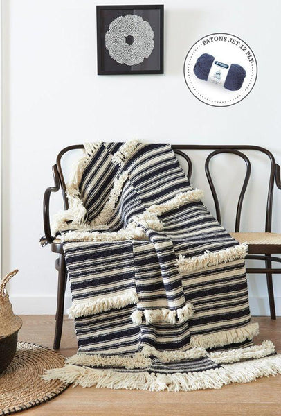 Cosy Throws & Rugs 360