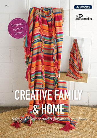 Creative Family & Home 106