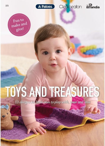 373 Toys and Treasures