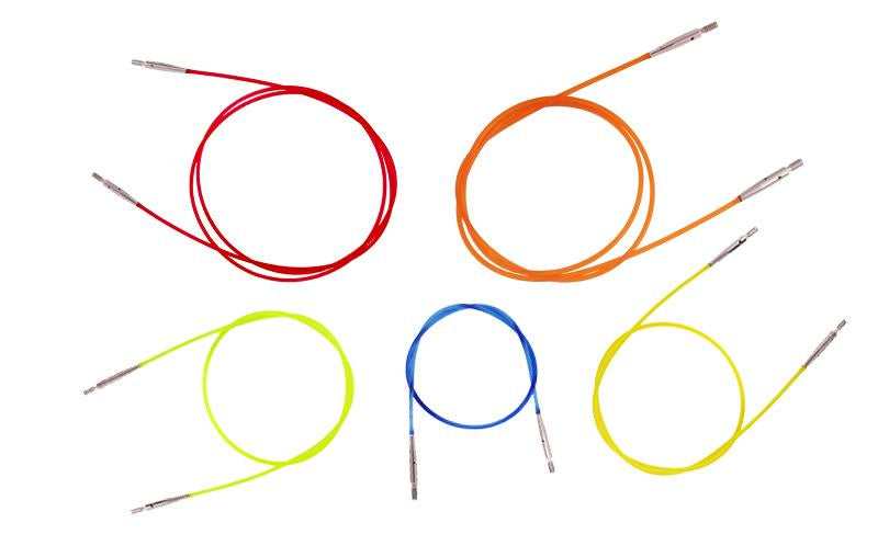 Symfonie Interchangeable Cables