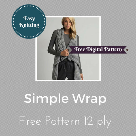 Knitting Patterns Tagged 12 Ply Crumbz Craft