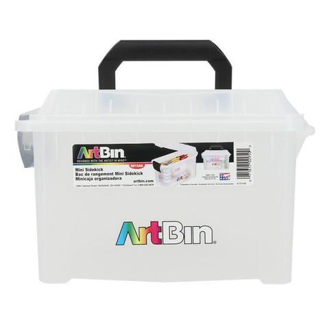 Artbin Sidekick - Translucent Storage Box (2 sizes)