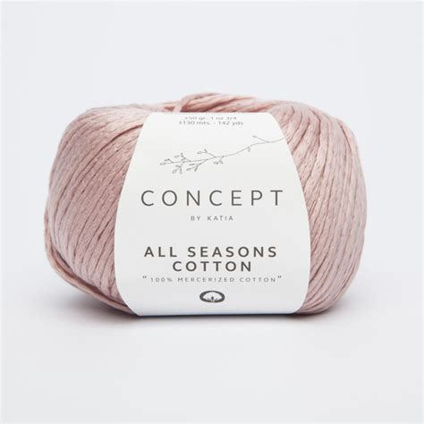Concept All Seasons Cotton