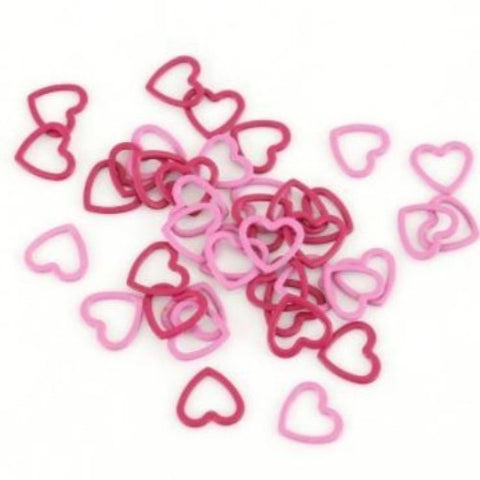 Stitch Markers Amour 45515
