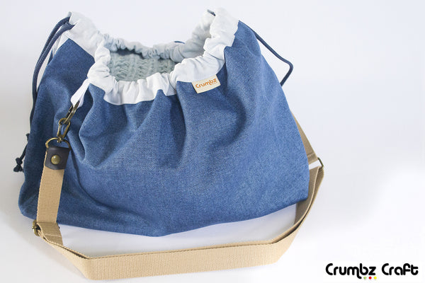 Crumbz Kit Bag