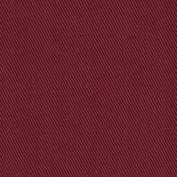 Cotton Drill Burgundy
