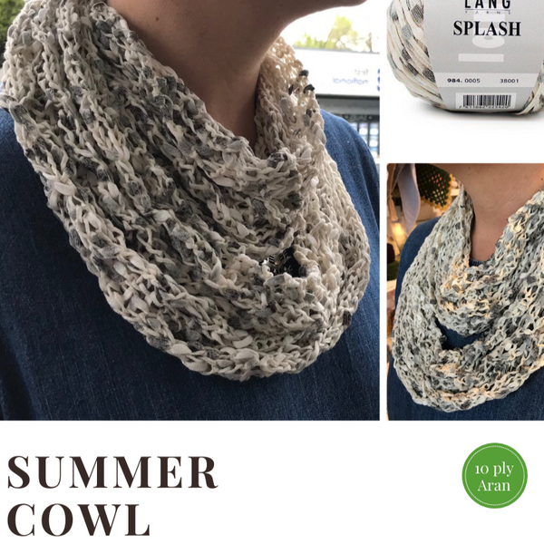 COD024 Summer Cowl Kit