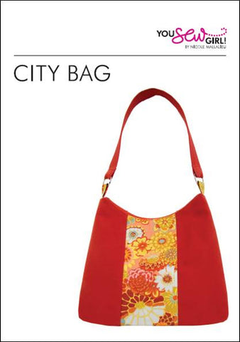City Bag Pattern