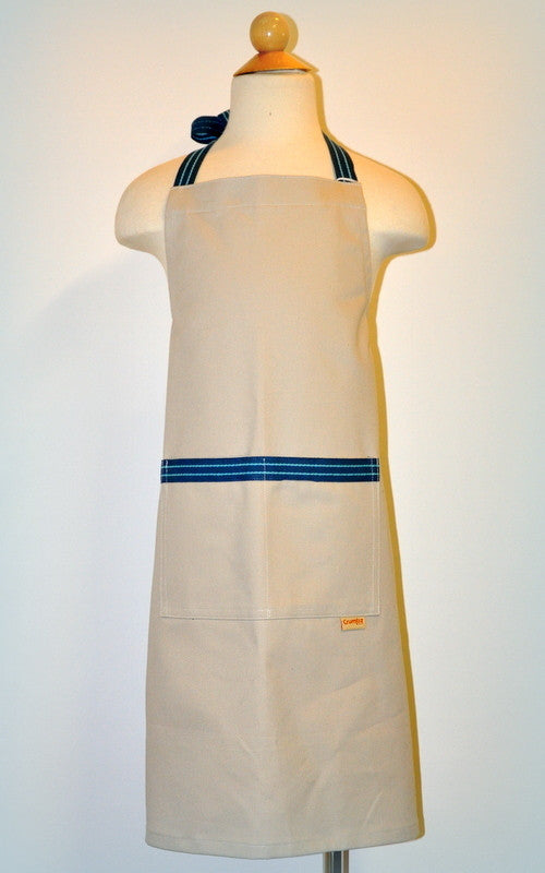 Crumbz Little Henry Apron (click to view colour range)