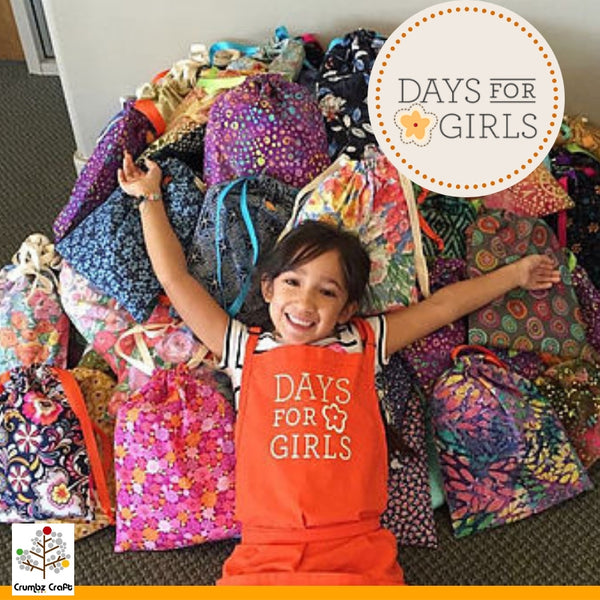 Days For Girls - Free Workshop
