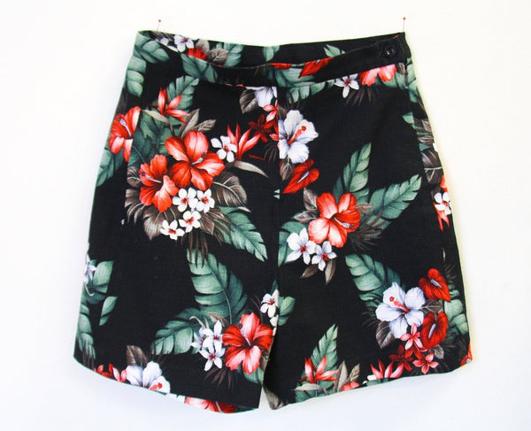 10012 Esther Shorts Pattern