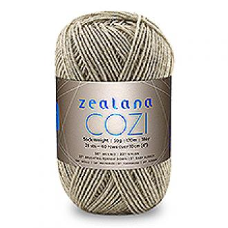 Cozi - Artisan Sock Weight