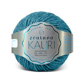 KAURI - Performa Series Worsted Weight