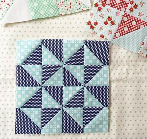 Private Quilting Lessons