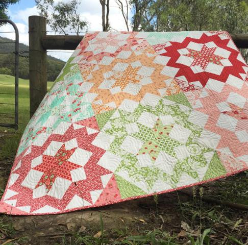 Book a Private Patchwork Lesson