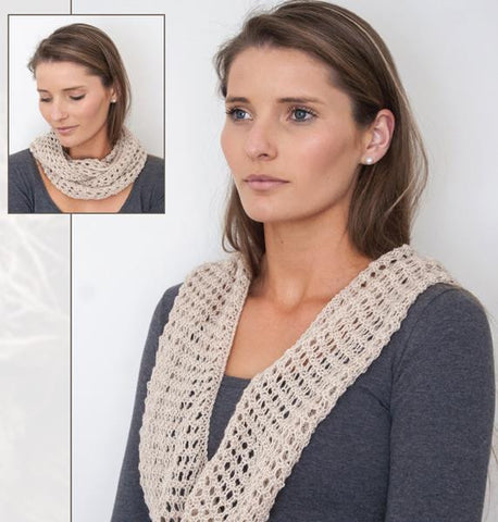 Fusion Sulco Simple Long Cowl (digital pattern)