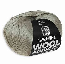 WoolAddicts Sunshine