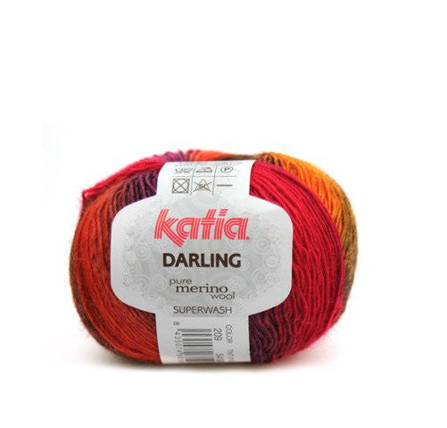 Darling 3 ply