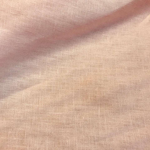 Linen Linda Dusty Pink