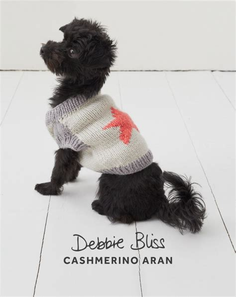 Puppy Star Sweater DB086