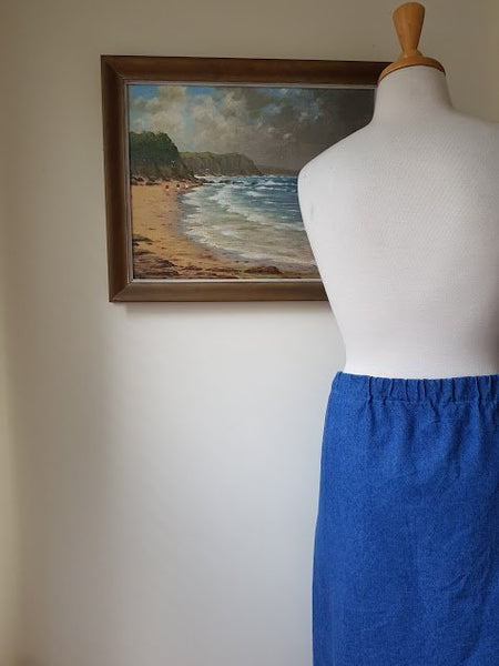 West Coast Skirt Pattern