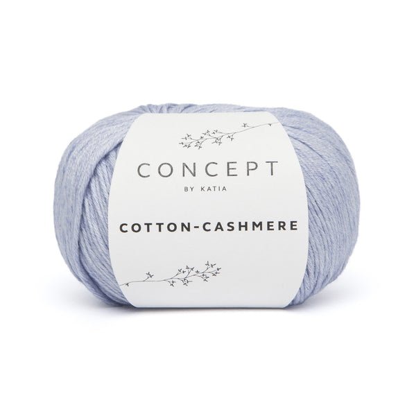Concept Cotton-Cashmere