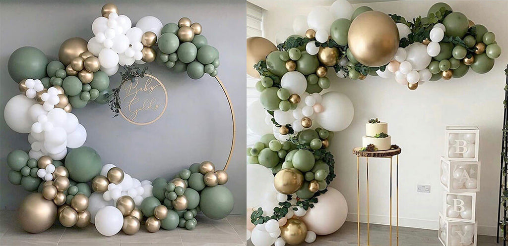 Some of the best DIY ideas for baby showers
