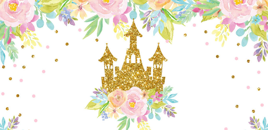 How to organize a perfect princess party?