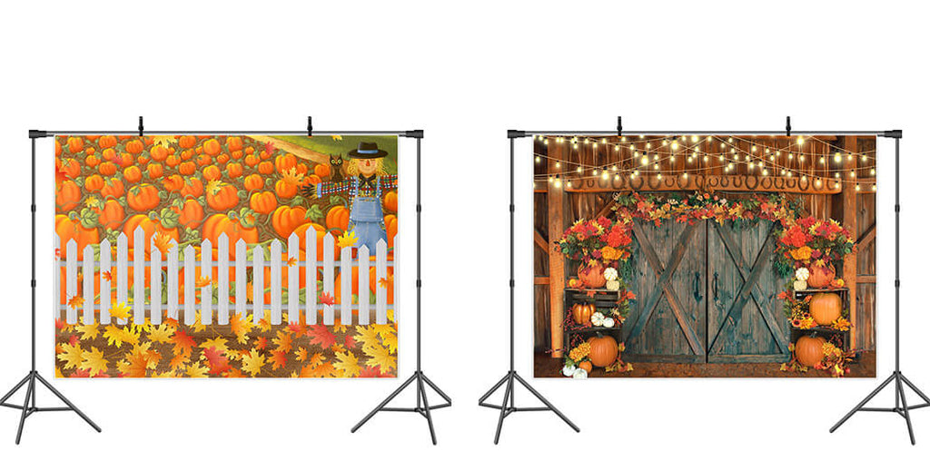 Some more interesting fall party ideas