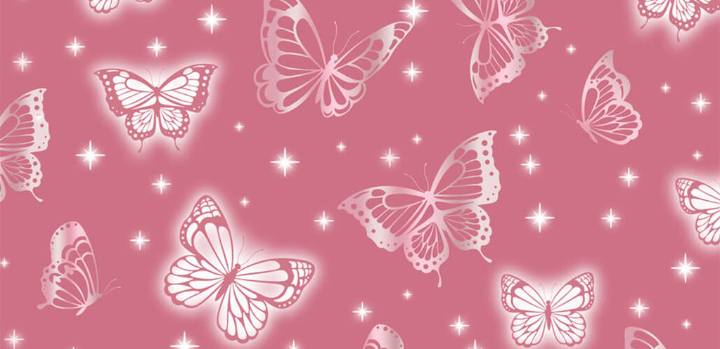 How to prepare a butterfly themed party?