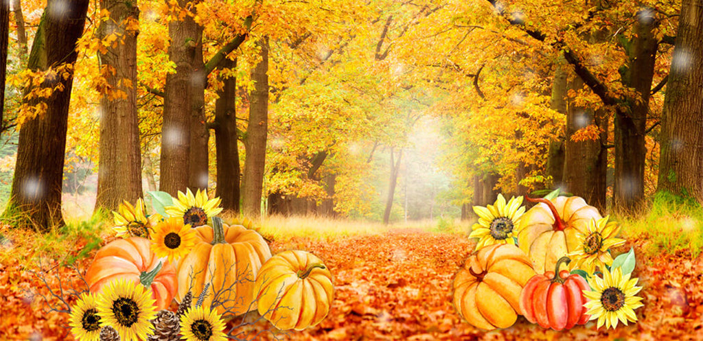 A few autumn party themes worth trying