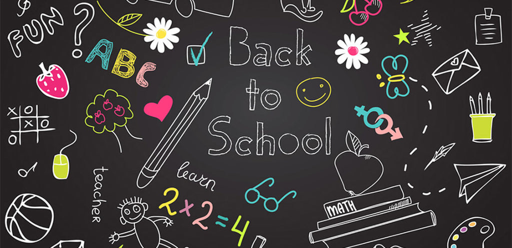 Some interesting back to school photo ideas