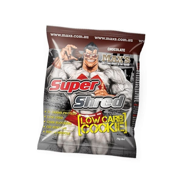 Super shred Cookies | Supps247