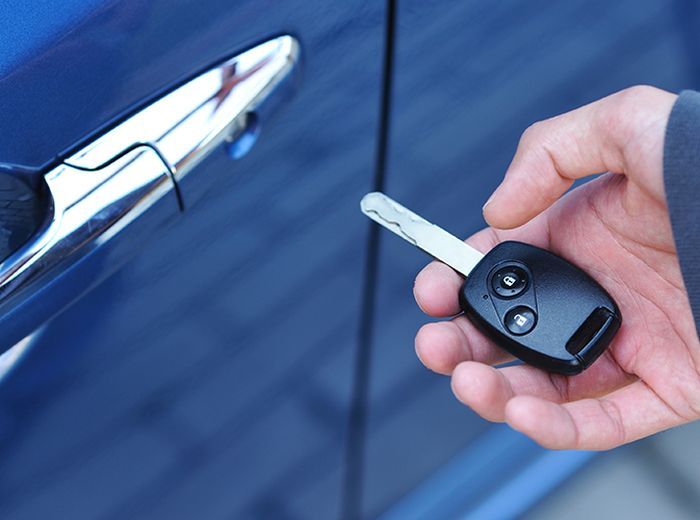 Can You Get My Car Key Fob Replacement?