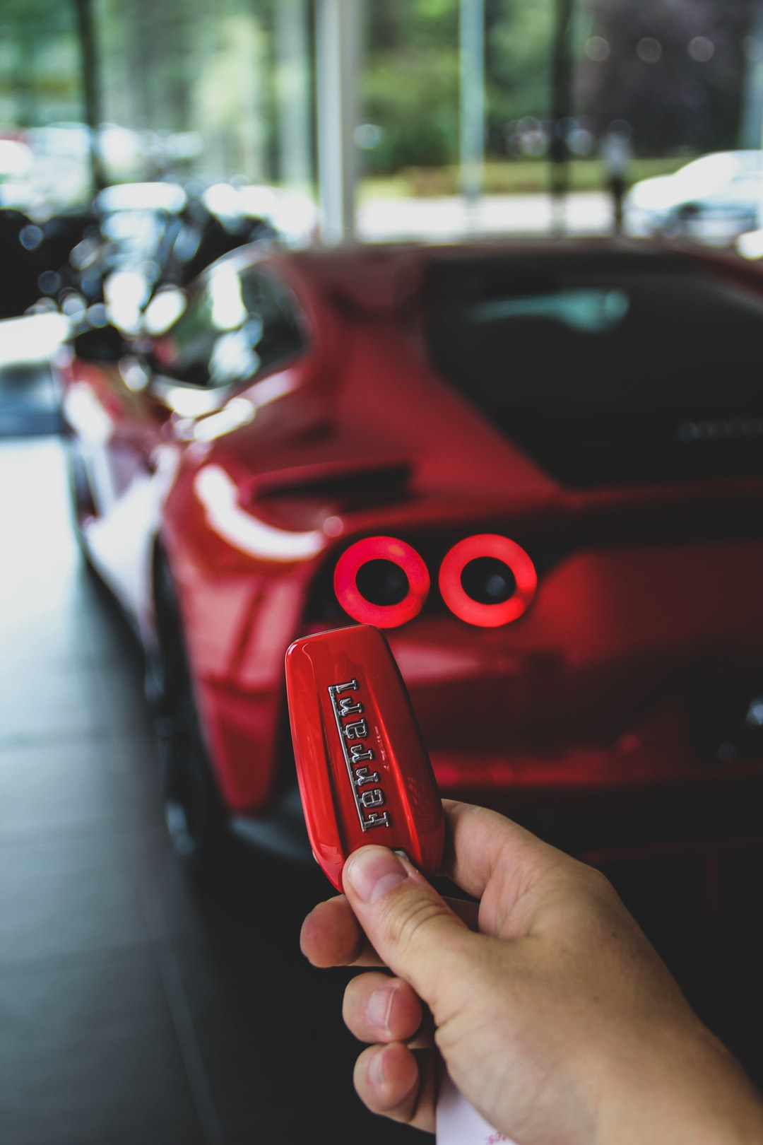 Best Options for Car Key Fob Replacement 2020