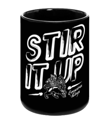 STIR IT UP