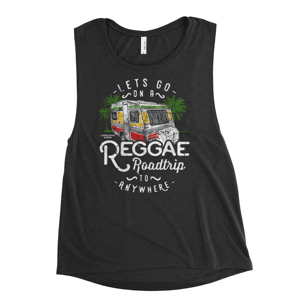 REGGAE ROADTRIP