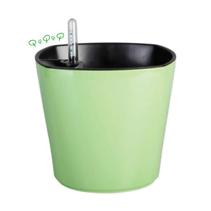 Self-Watering Pot (with Water Level Indicator)