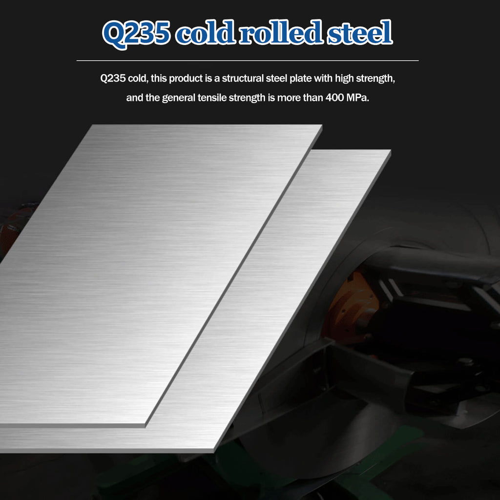 Q235 cold rolled steel heavy duty drawer slides