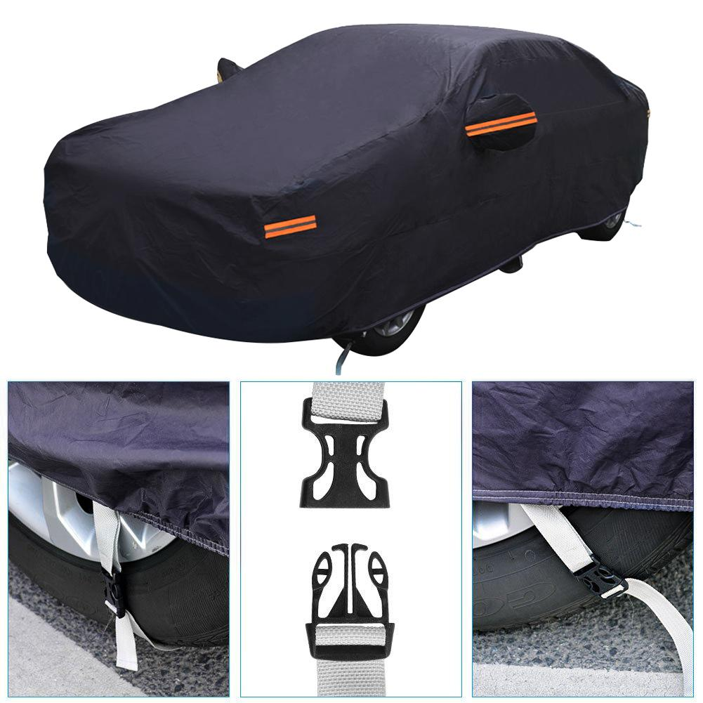 Deatils of car cover
