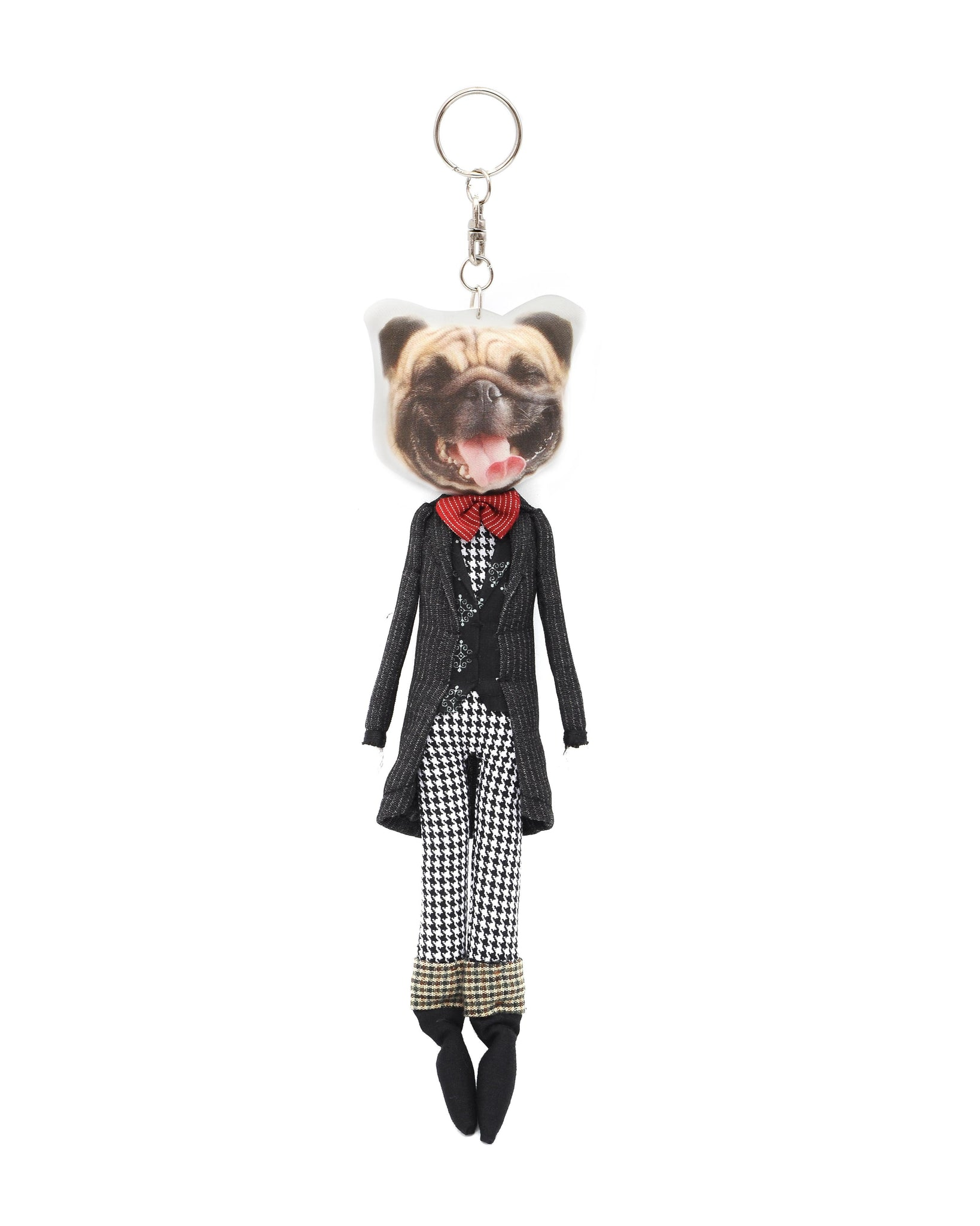 New-Style Fashionable Cute Animal Keychains